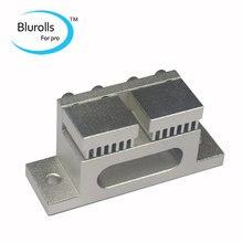 3d printer parts reprap mendel prusa i3 all metal aluminum alloy y-belthoder Y-axis timing belt tensioner free shipping