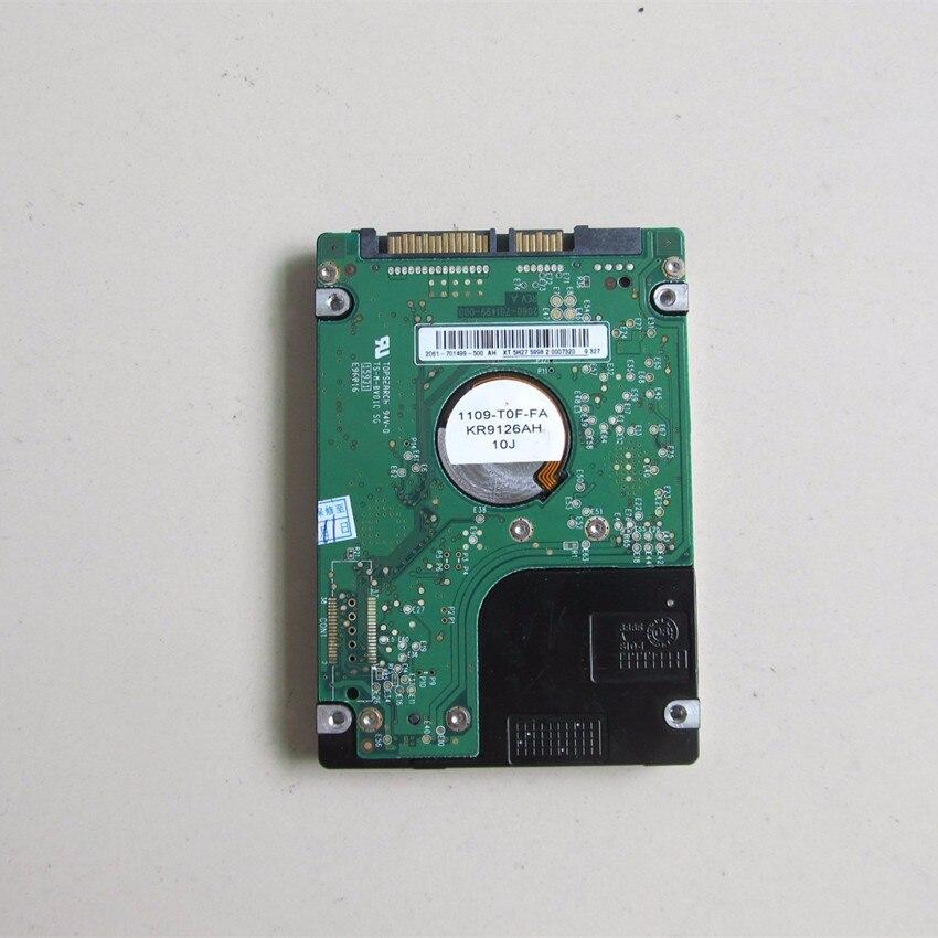 Alldata por encomenda de mitchell alldata 10.53 versão instalada 2in1 com novo laptop hp notebook ram 4g hdd 1 tb win7 pronto para usar - 6