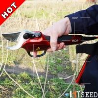Супер садовые ножницы для фруктового дерева и сада (Кованое лезвие)