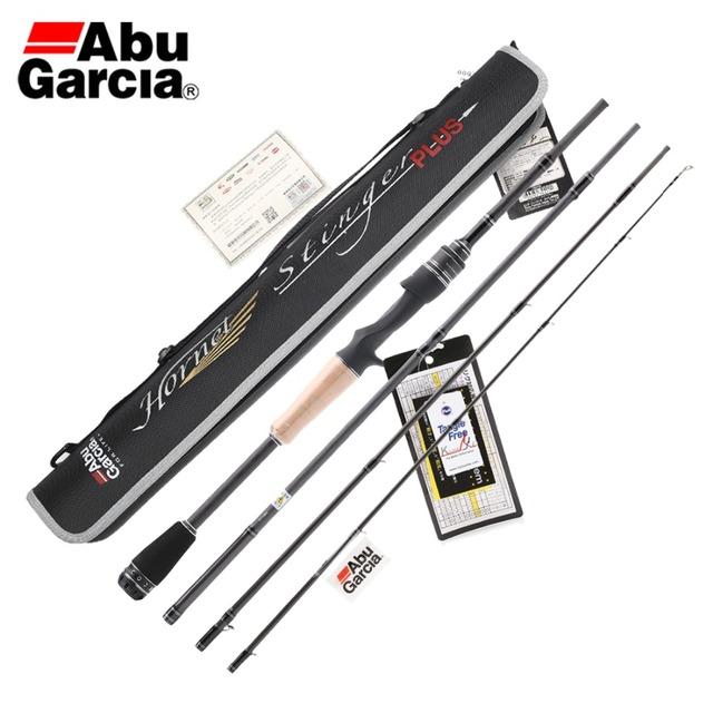 Abu Garcia Hornet Stinger 1.98M Carbon Rod