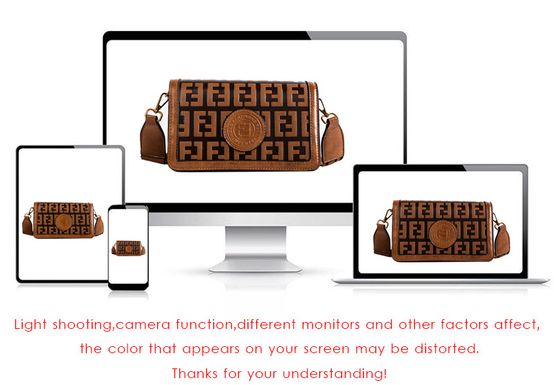 2019 Sac Femme Luxury Handbags Women Bags Designer Leather Crossbody Bag For Women Shoulder Bag Ladies Messenger Bags Letter (30)