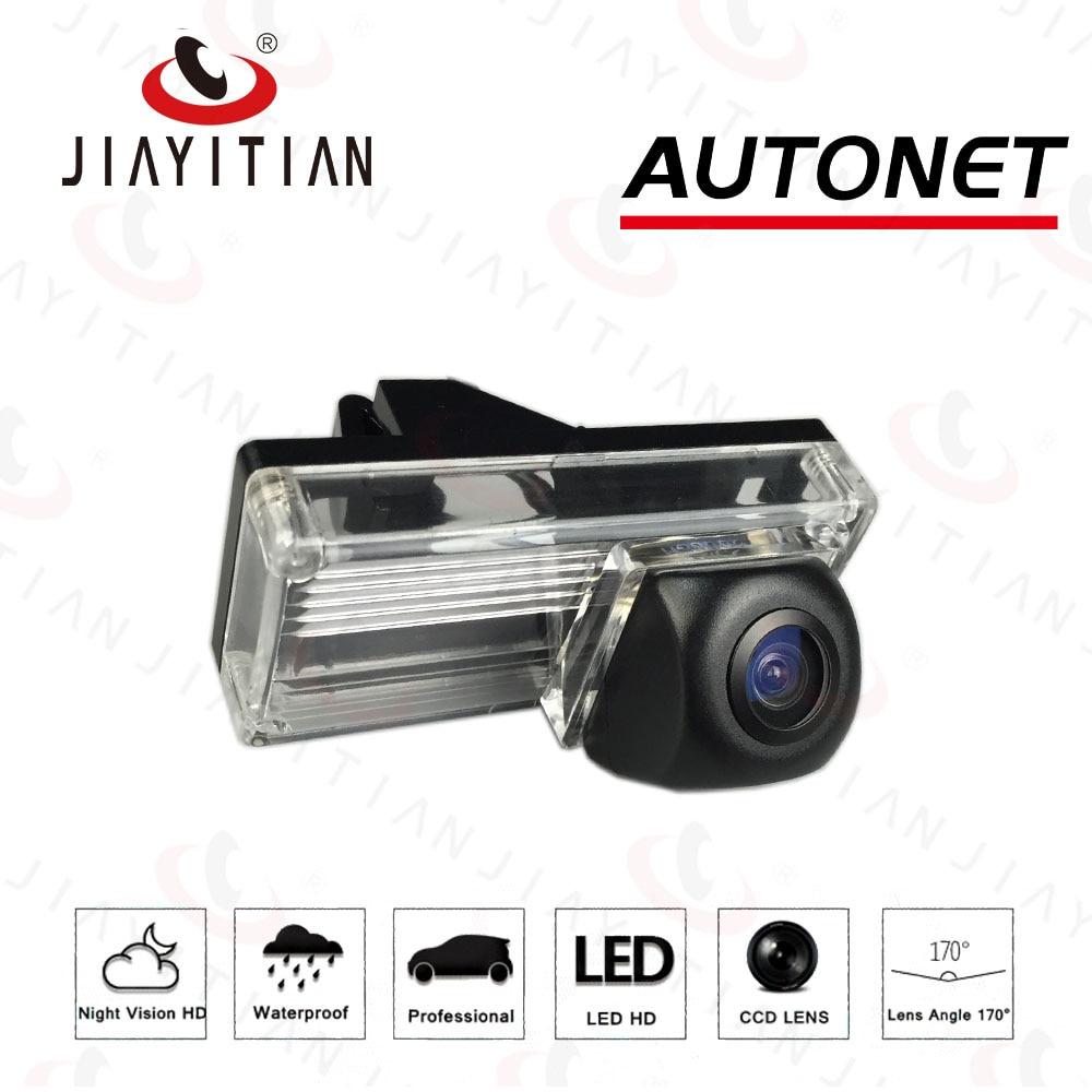 JIAYITIAN PC3089 For Toyota land Cruiser 200 LC200 2010 2014 2008 2009 Car CCD Night Vision