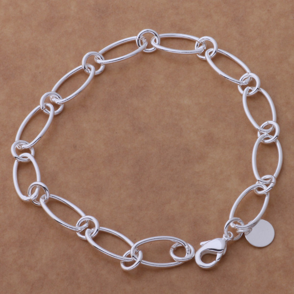 Silver Jewelry Concise...
