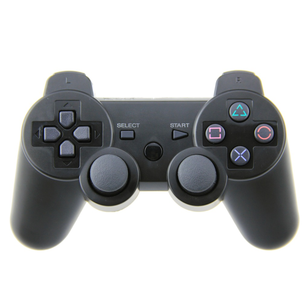 SIXAXIS Wireless Game Controller For PS3 Controller Dual Vibration Joystick Joypad Gamepad For Playstation 3 Controller