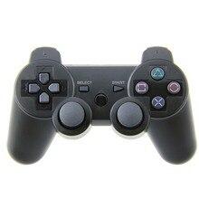 SIXAXIS Беспроводной Регулятор Игры Для PS3 Контроллер Двойной Вибрации Джойстик Геймпад Геймпад Для Playstation 3 Контроллера