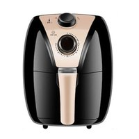 AU 4L 4 5 People Large capacity Air Fryer Low Fat Oil Free Healthy Deep Cooker Kitchen No oil smoke