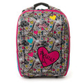 2019 Детские Симпатичные рюкзаки детские школьные сумки с рисунком Рюкзак для мальчиков и девочек 3D ортопедический школьный ранец Mochila Infantil