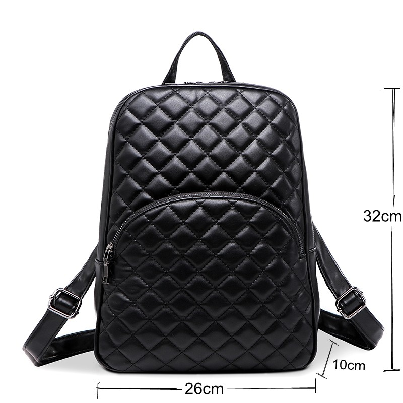 2016-New-Hot-Backpack-Women-Quilted-Fashion-Sheepskin-Leather-Backpack-For-Teenage-Girls-Shoulder-Bags-Travel_conew1