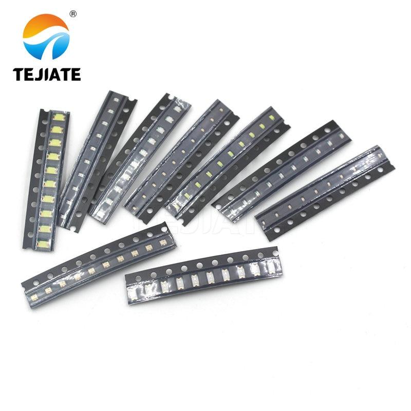 3000pcs 1206 Orange LED lamp beads SMD LED