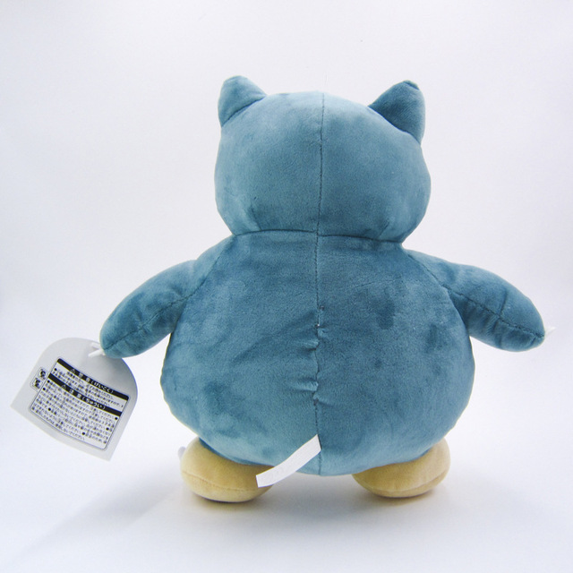 28cm Cute Cartoon Plush Doll Toy Pokemon Go Pikachu Throw Pillow Plush Toy Doll Home Decor Kids Gift 3