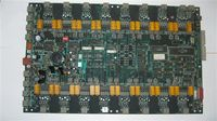 Brunswick Brand Bowling spare part 27 inch ceiling decoder board number 57 215372 401