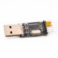 USB в TTL UART CH340G — Купить на AliExpress