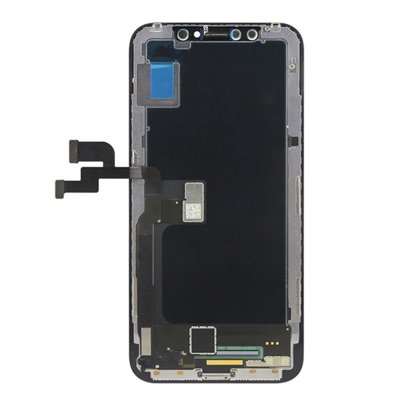 For iPhone X LCD Quality Screen Display and Digitizer Replacement Touch Screen For IPHONE X Black 5.8 inch LCD 10pcs/lotFor iPhone X LCD Quality Screen Display and Digitizer Replacement Touch Screen For IPHONE X Black 5.8 inch LCD 10pcs/lot