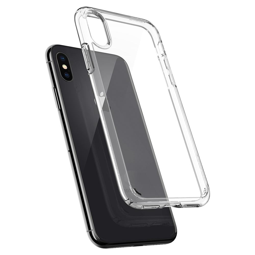 spigen apple iphone xs case