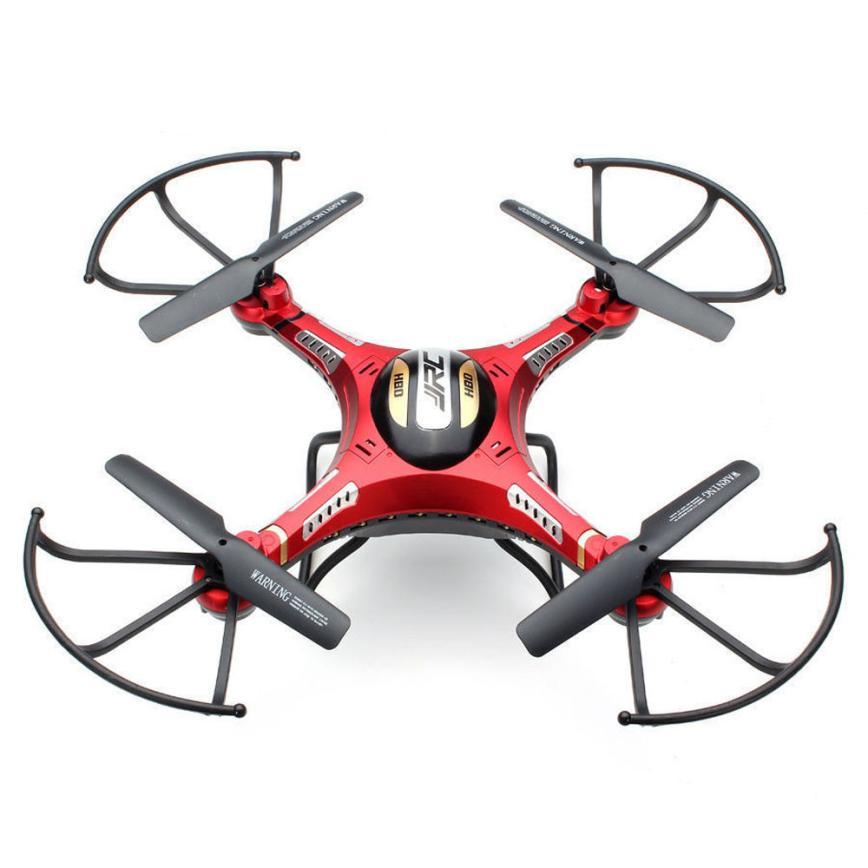 Upgrade JJRC H8D 4CH 5.8G FPV RC Quadcopter Drone HD Camera + Monitor+ 4 Batte Remote Controls Quadcopter aircraft Camera Servo