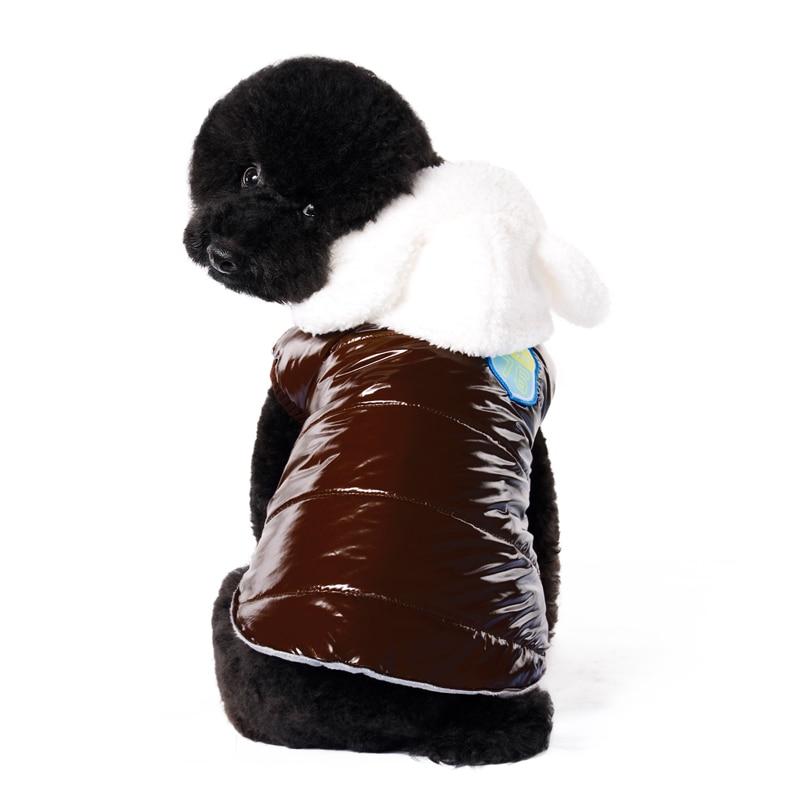 Նոր հագուստ WAGETON Fashion Dog հագուստի - Ապրանքներ կենդանիների համար - Լուսանկար 5