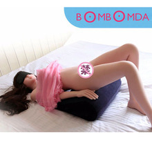 Inflatable Cushion Erotic Toys Adult Sex Furniture Toys For Couples Sexy Bdsm Sex Pillow Magic Triangle Pillow Sexy Versatile