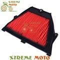 Peças da motocicleta Filtro de Ar De Admissão Cleaner Grade Fit CBR 600 CBR 600RR F5 2003-2006 2005 2004 Corridas De Motocross Rua Bicicleta da sujeira