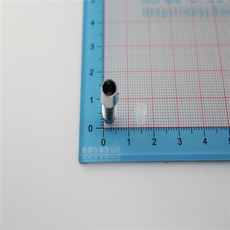 Free Shipping 100pcs/lot 3mm LED Lamp Socket Lamp Shade LED Light Tube