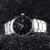 Pantalla Analógica relogio masculino CURREN Lujo de la Marca Completa de Acero Inoxidable Fecha de Hombre de Negocios Reloj de Cuarzo Reloj de Los Hombres 8106