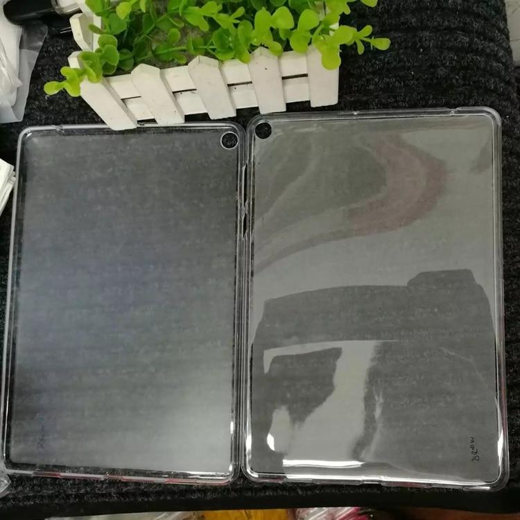 aa5901c034 Ultra slim à prova d  água macia da borracha de silicone tpu de proteção  shell case capa para asus zenpad 3 s 10 z500 z500m 9.7 Tablet
