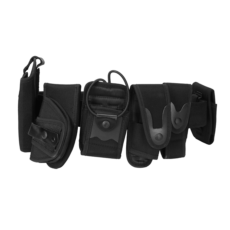 Tactical Utility Security Police Guard Kit Belt Pouch System Black Training Men Holster Equipment On Aliexpress Alibaba