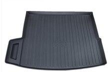 Хорошие коврики! специальная магистральных коврики для НОВЫЙ BMW X1 F48 прочный водонепроницаемый камера коврики грузового лайнера загрузки ковры, Бесплатная доставка