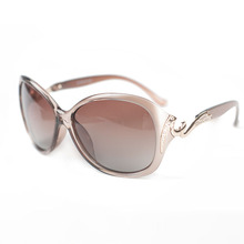 UV400 Protection Fashion Sunglasses With Rhinestone Female 2018