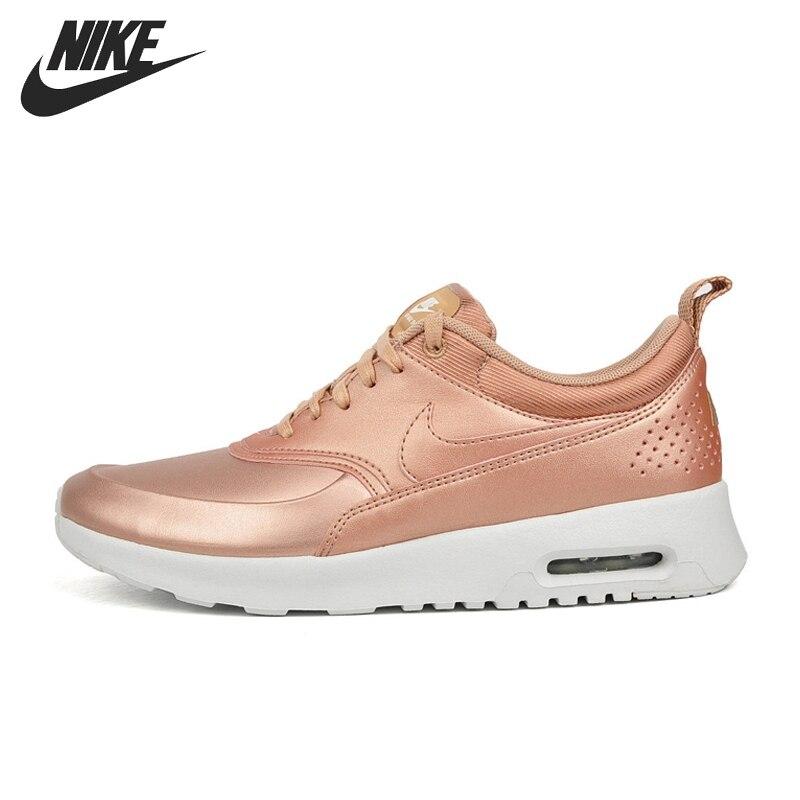 Nike Air Max Thea Beige Gold