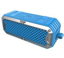 Фанатик S6 открытый Водонепроницаемый Bluetooth Динамик Поддержка TF/Micro SD карты Динамик s super bass HiFi Громкоговоритель с Открытый Спорт