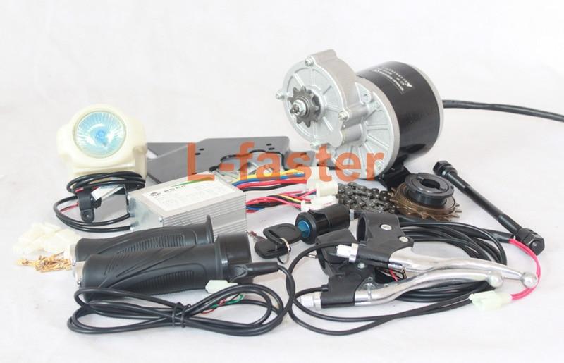 24v 36v 350w electric motorized electric drive bike for Best electric bike motor