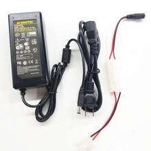 Originale di Alta Qualità di Alimentazione Adattatore di Alimentazione 220 v 12 v/5A di Potere per il Mobile/Car Radio KT 8900/ KT 8900D/KT 7900D/KT 7900/VV 898S