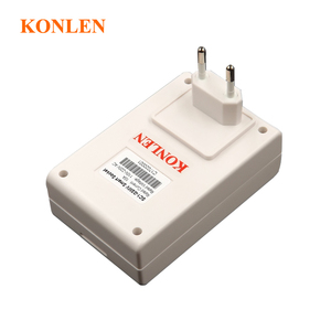 Image 3 - On Off Power Socket Gsm Smart Switch SMS Call Remote Control Home Automation Lighting konlen