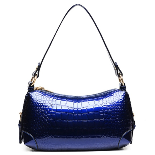 Fashion Women's Handbags High Quality Genuine Leather Women Satchel/Shoulder Bags Crossbody Messenger Bags Women Totes Bag Bolsa