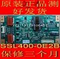 FOR SSL400-0E2B REV0.1 SSL400-0E2D SSL400-0E2A SSL400-0E2C is used