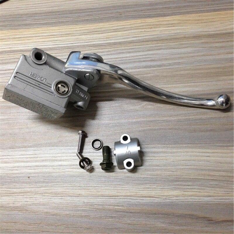 STARPAD для CBT мотоцикла гидравлические дисковые тормозные насосы насос аксессуары
