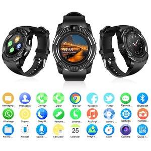 Bluetooth Sport Smart Watch Ph