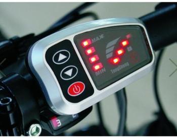 Бесплатная доставка Tongsheng светодиодный дисплей Разъем для датчика крутящего момента TSDZ2 Mid Drive Motor