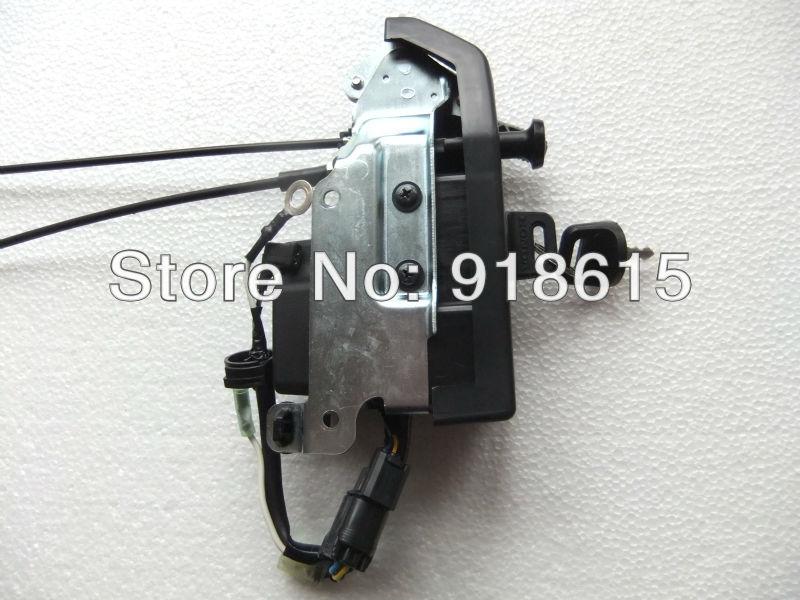 GX630 GX690 control box control panel starter box switch key for