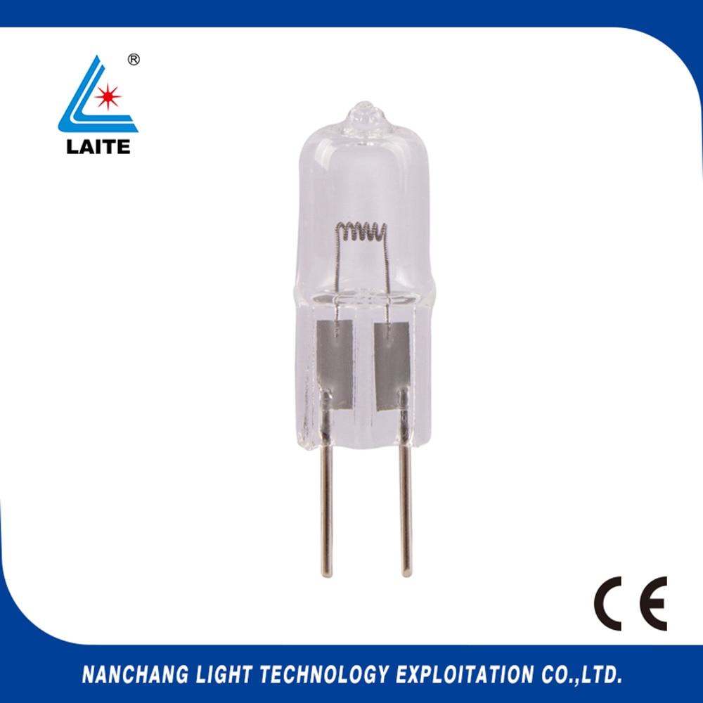 24v50w g6.35 halogen bulb surgery light lamp 24v 50w guerra 6419/5 free shipping-10pcs