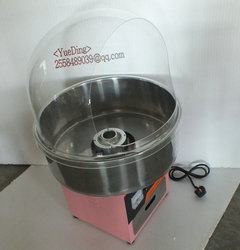 commercial Electric automatic flower cotton candy machine price for sale