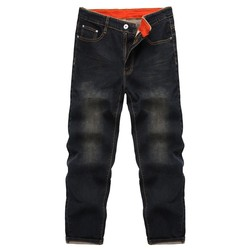 2017 men jeans spring autumn fashion mid waist zip fly 5 pockets regular fit pants.jpg 250x250