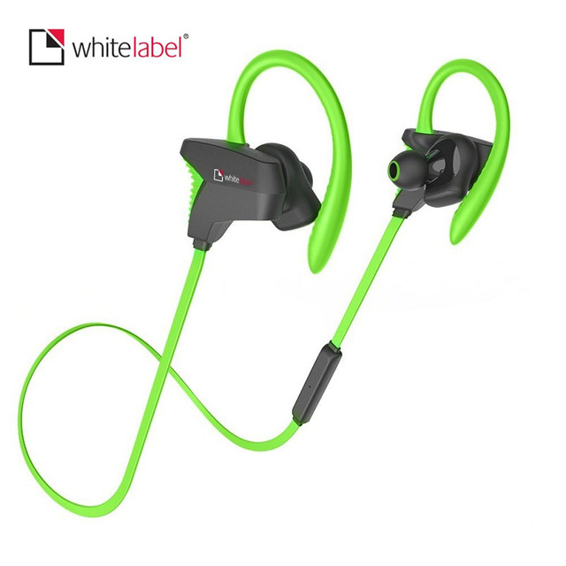 e5d527f4956 Whitelabel Wireless Sport In-ear Women Headphones Exercise Bluetooth Earphones  Sweatproof Noise Cancelling With Microphone