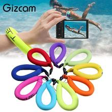 Waterproof Swimming Diving Floating Foam Camera Hand Wrist Strap Band For Gopro Sports Action Video Cameras Accessories