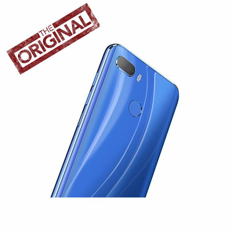 Global Firmware Lenovo K5 Play 3G 32G ZUI 3 7 4G FDD LTE 1440x720 Fingerprint Octa