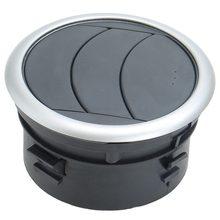 Панель кондиционер отражающая Outlet боковые вентиляционные для Suzuki SX4 Swift 05-13