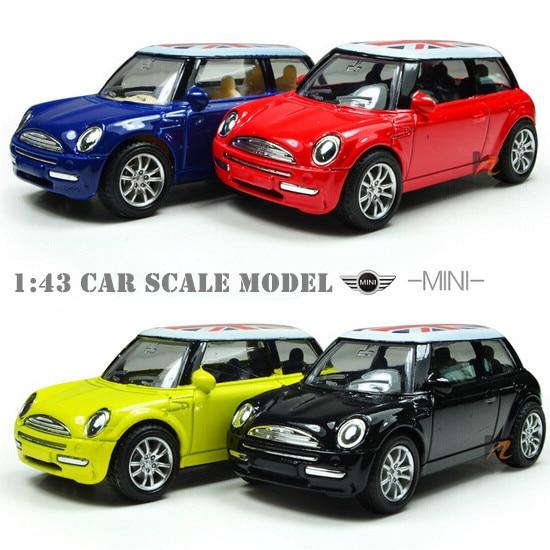 buy toy cars for boys mini cooper alloy. Black Bedroom Furniture Sets. Home Design Ideas