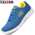 Keloch 2017 New Arrive Mesh Shoes Women Lace-Up Beach Shoe Women Comfortable Light Lovers Water Shoes Zapatos Mujer