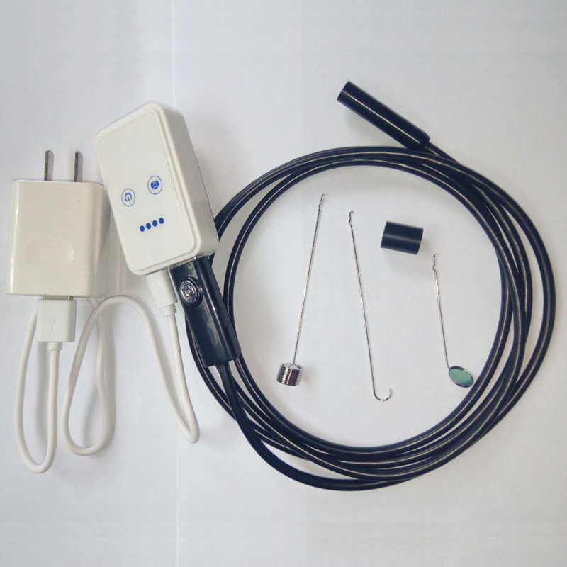 USB WE920 הנחה חיבור