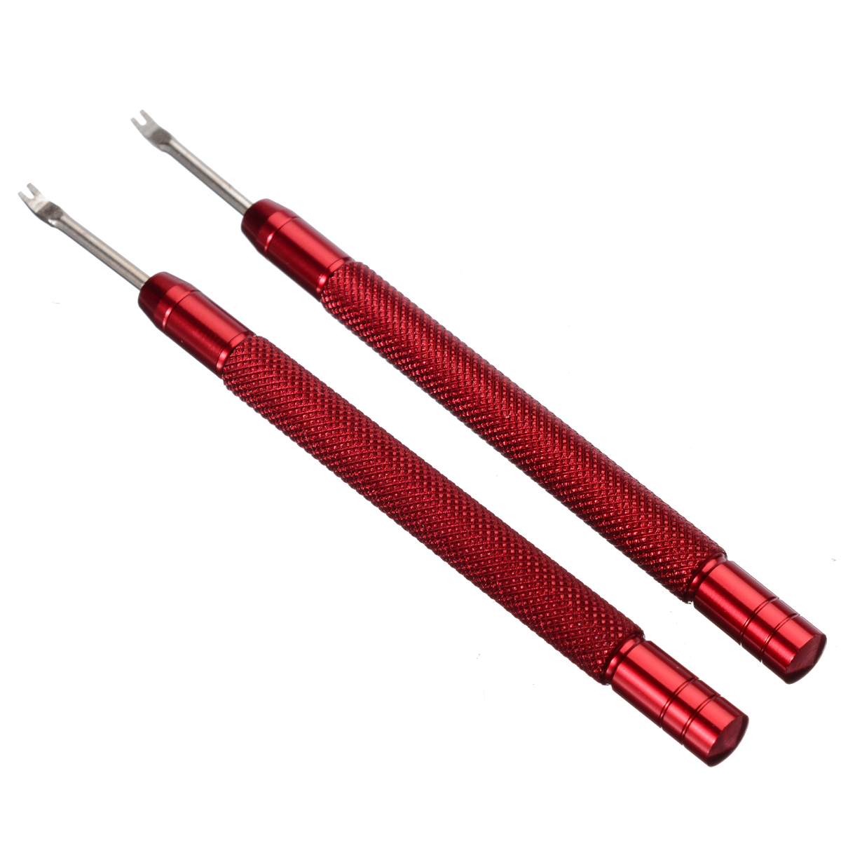 2pcs Metal Precision Watch Hand Remover Tools Pin Lever Replace Watch Repair Accessories  For Watchmaker Watch Repairing